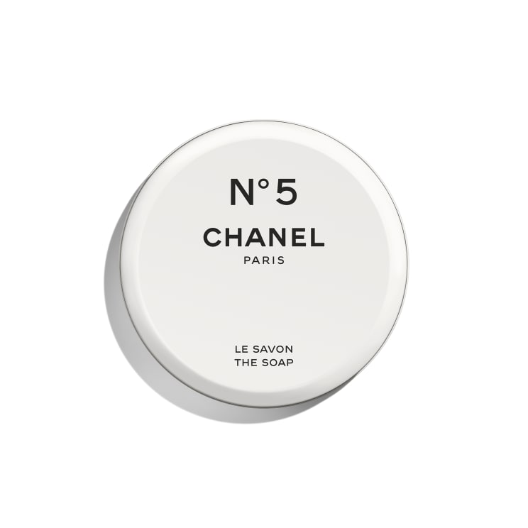 N°5 The Soap – Factory 5 Collection. Limited Edition.<br> | CHANEL