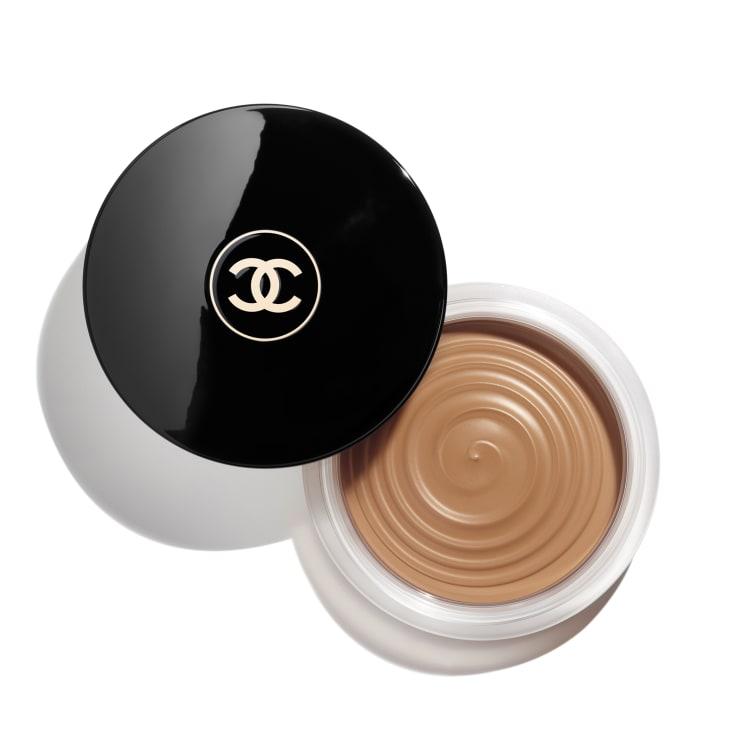 LES BEIGES BRONZING CREAM Cream-gel Bronzer For A Healthy Sun-kissed Glow. 390 - SOLEIL TAN BRONZE Bronzer | CHANEL