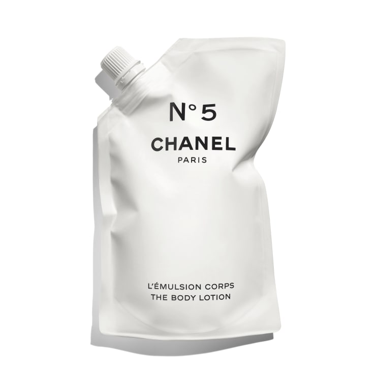 N°5 The Body Lotion - Factory 5 Collection. Limited Edition. | CHANEL