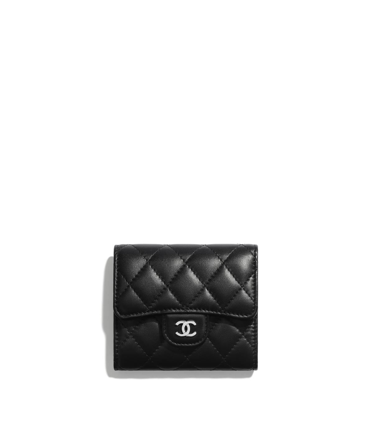 8f1160787bd8 Classic Small Flap Wallet