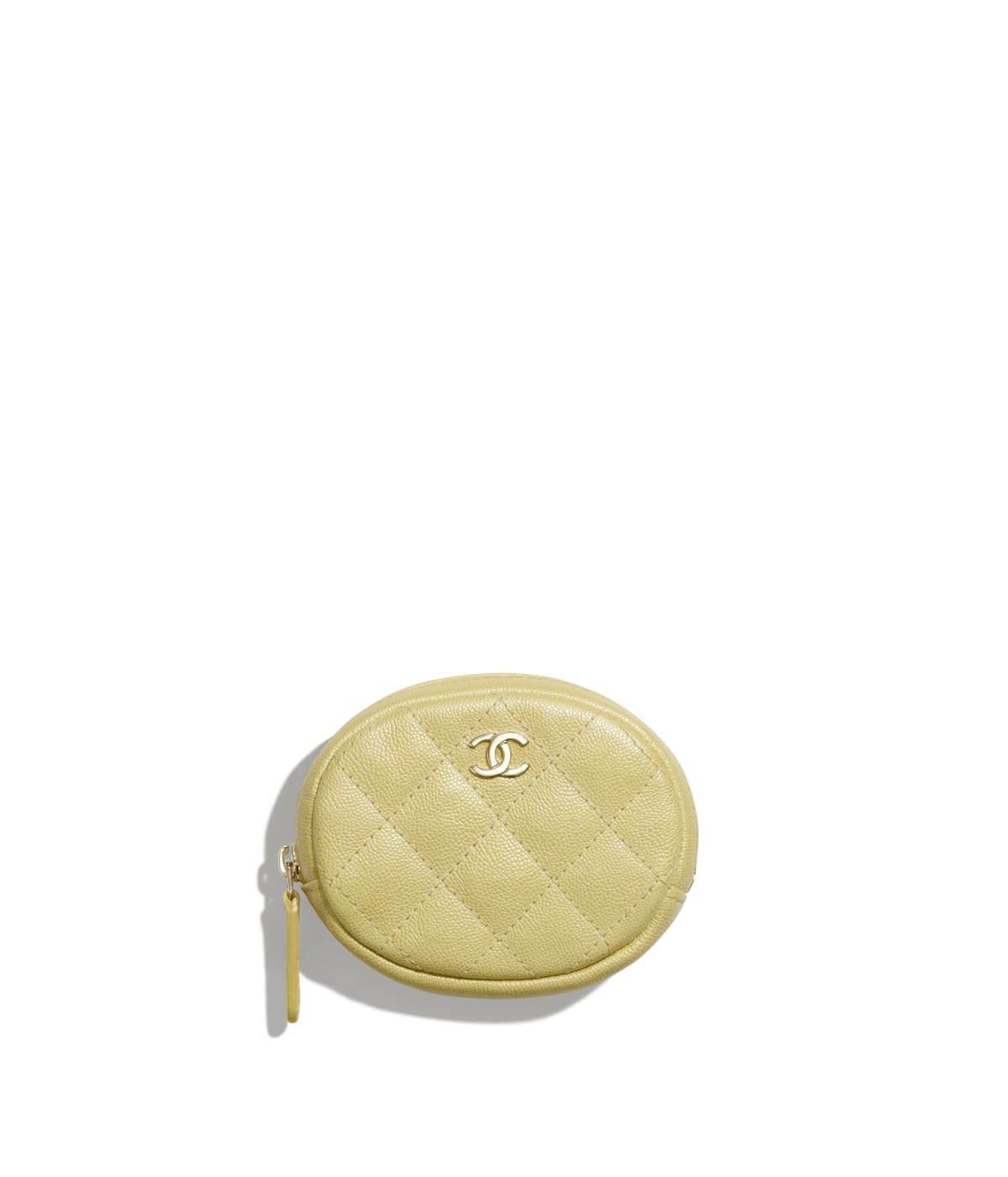 20ced7189940 Coin Purses - Small Leather Goods - CHANEL