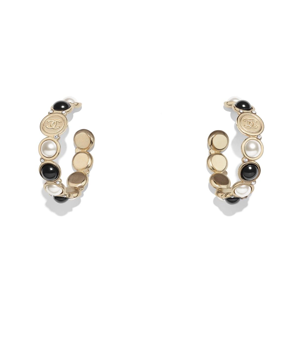 611b0145 Earrings - Costume Jewelry - CHANEL