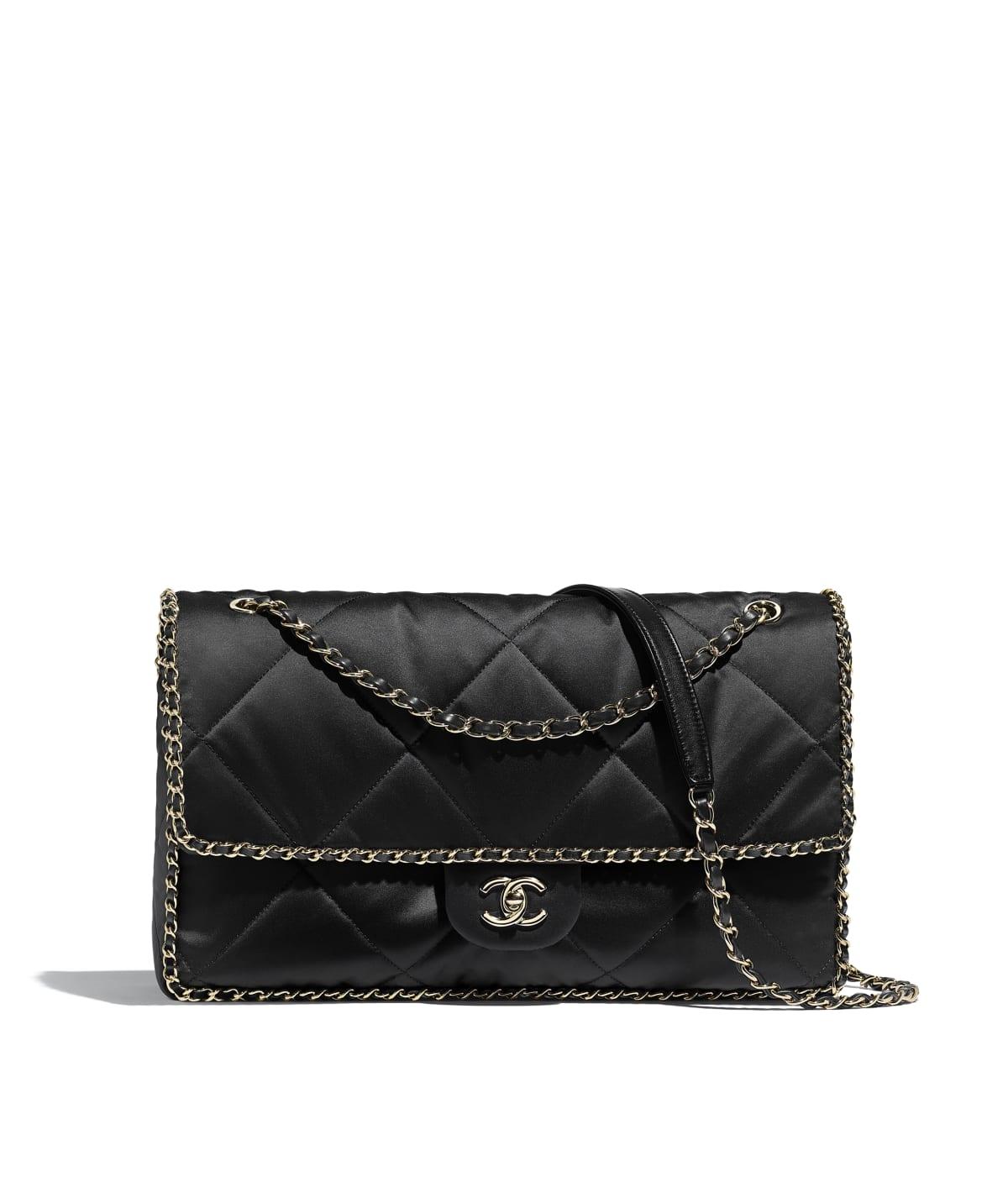 08b1d584 Handbags - CHANEL