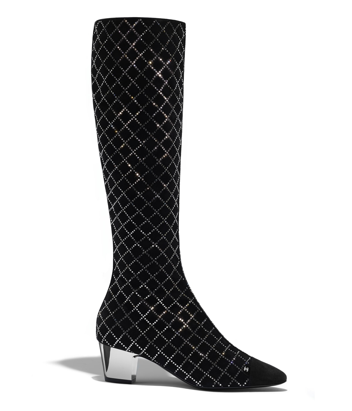 0473dd1c8a3 Bottes - Chaussures - CHANEL