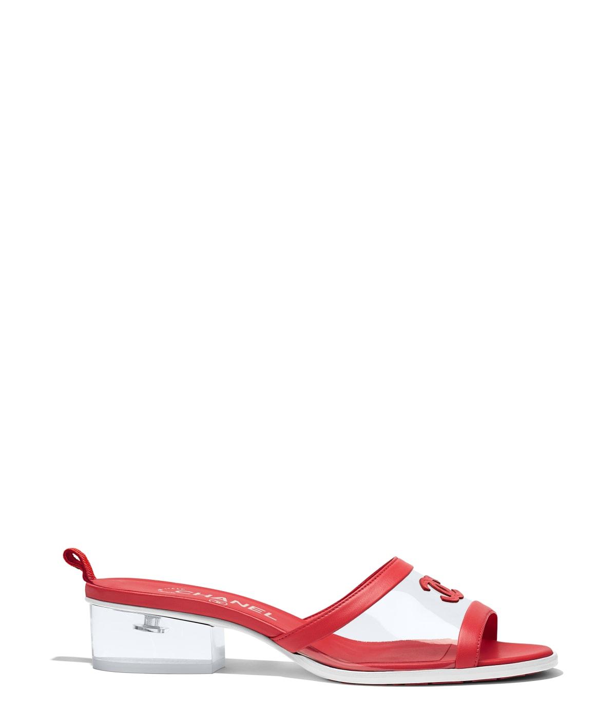 2ba3c0cf026f Shoes - CHANEL