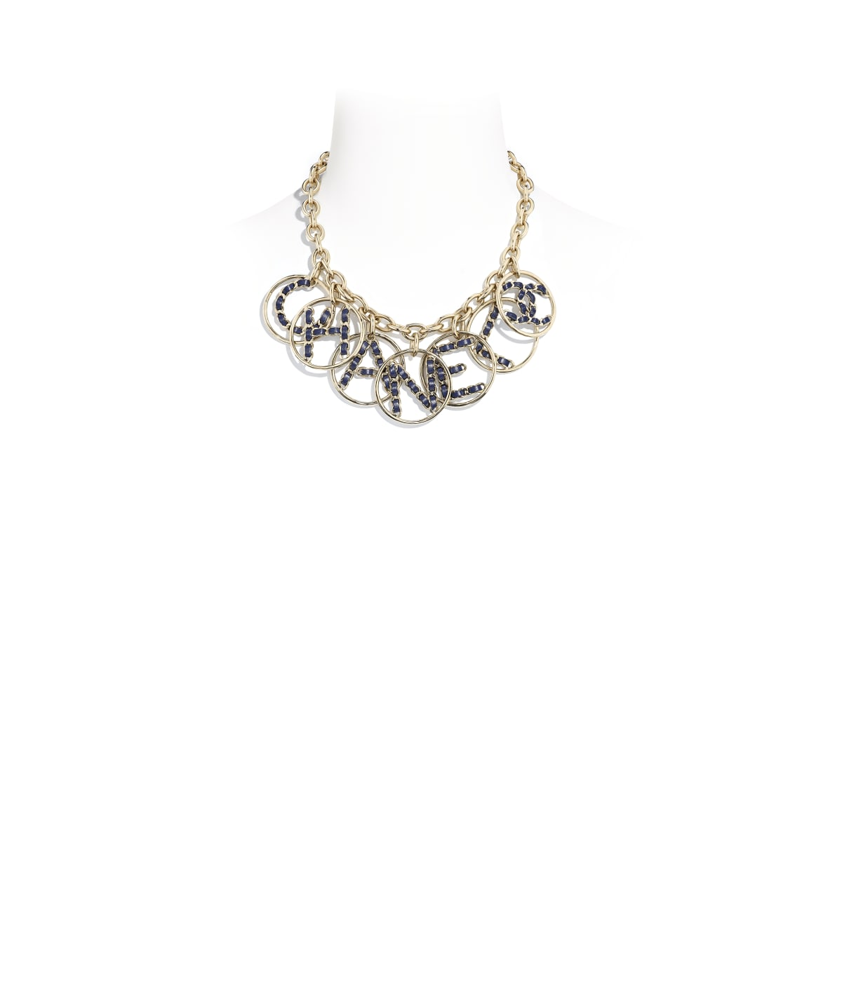 Colliers - Bijoux - CHANEL e8d936092f2