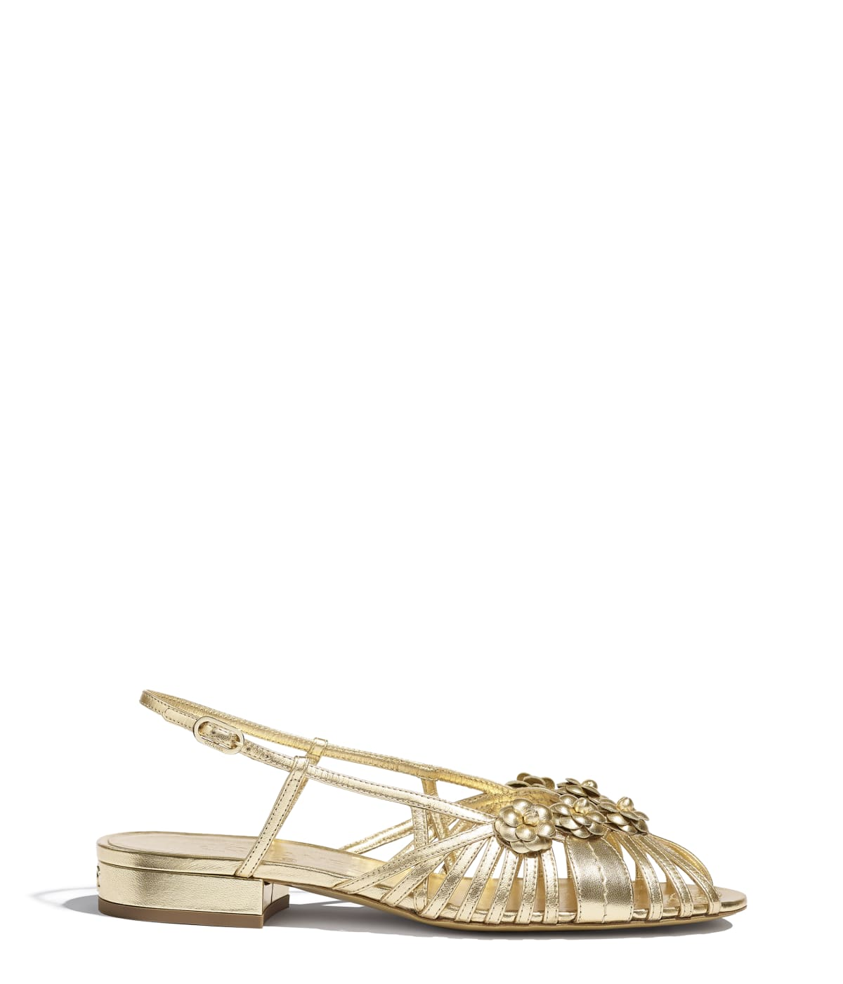 Shoes - CHANEL