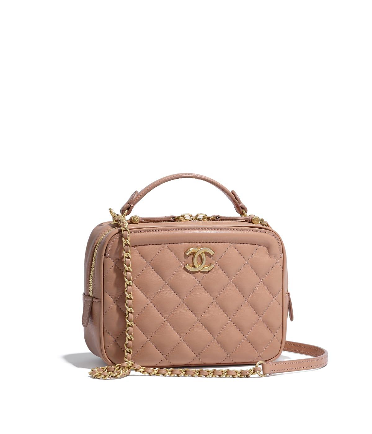 ハンドバッグ ページ 6 Chanel