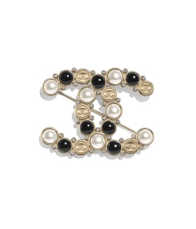 804697855cd Brooches - Costume Jewelry - CHANEL