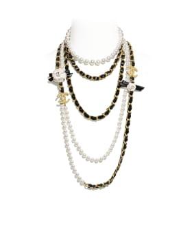 Metiers D Art 2019 20 Costume Jewelry Chanel