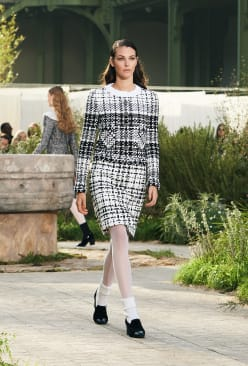 Look 1 - Spring-Summer 2020 Haute Couture
