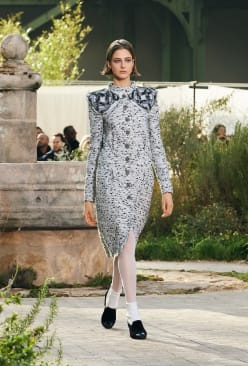 Look 5 - Spring-Summer 2020 Haute Couture