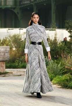 Look 12 - Spring-Summer 2020 Haute Couture