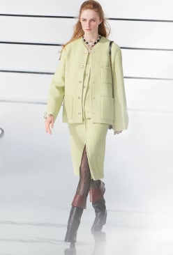 Look 1 - Fall-Winter 2020/21