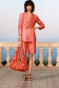 Look 10 - Cruise 2020/21