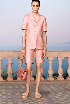 Look 11 - Cruise 2020/21