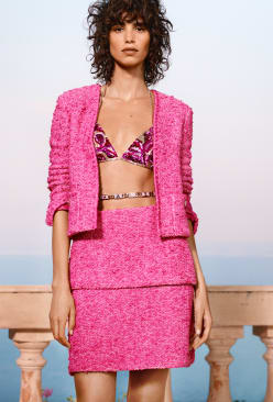 Look 14 - Cruise 2020/21