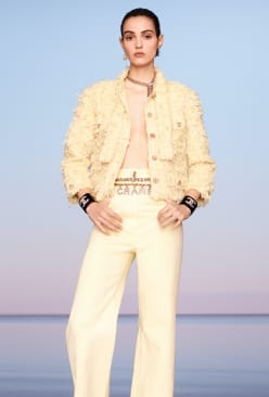 Look 16 - Cruise 2020/21