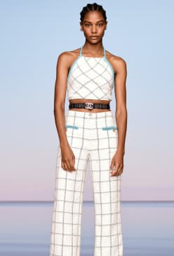 Look 17 - Cruise 2020/21