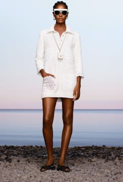 Look 21 - Cruise 2020/21