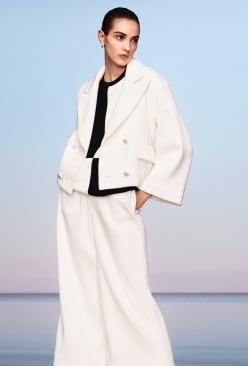 Look 5 - Cruise 2020/21