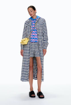 Look 4 - Spring-Summer 2021 Pre-Collection