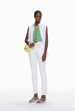 Look  - Spring-Summer 2021 Pre-Collection