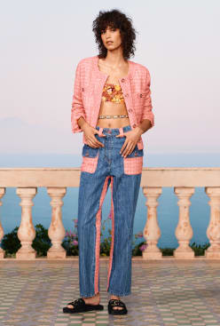 Look  - Cruise 2020/21