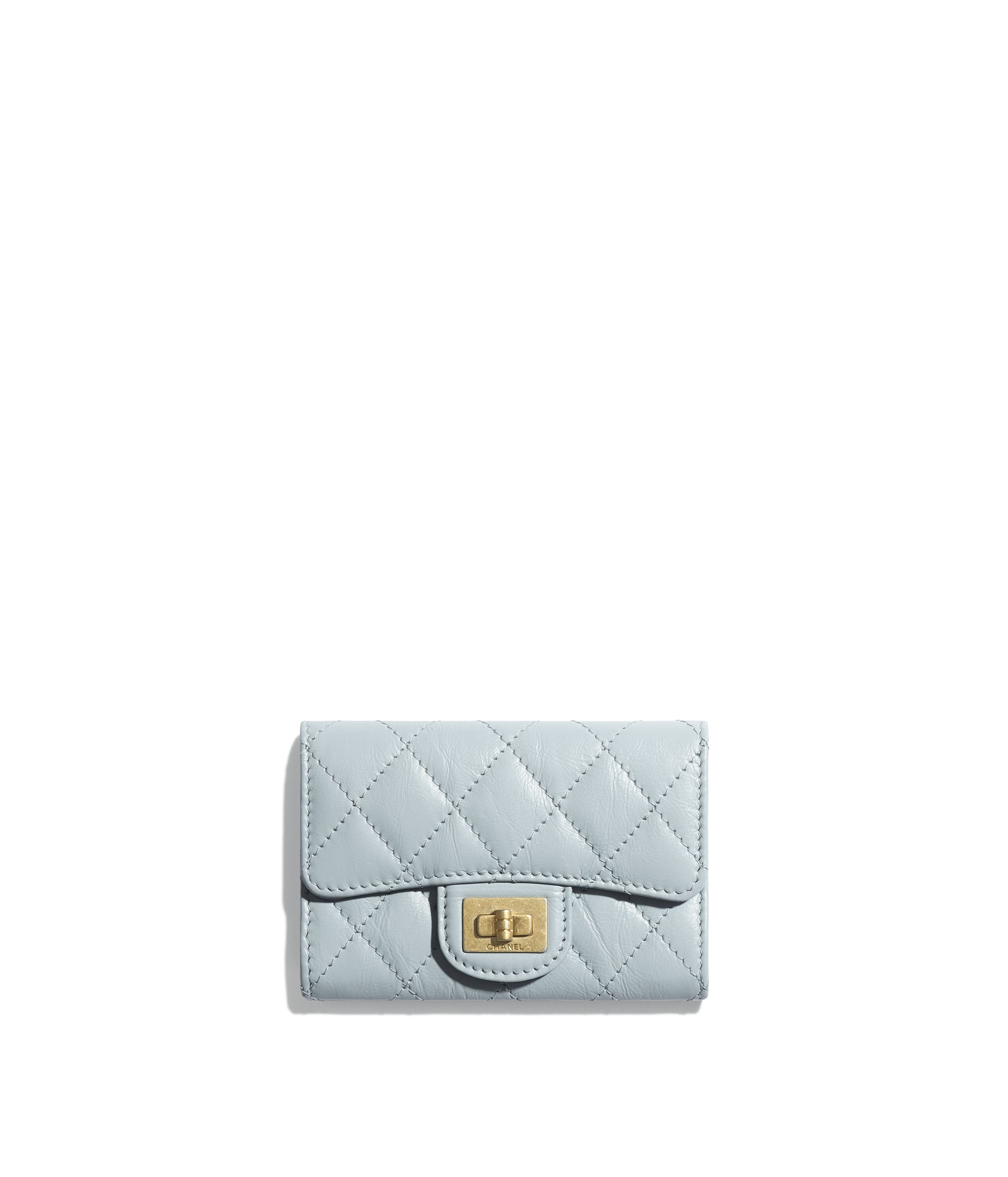4a7869a1456ebf 2.55 - Small Leather Goods - CHANEL
