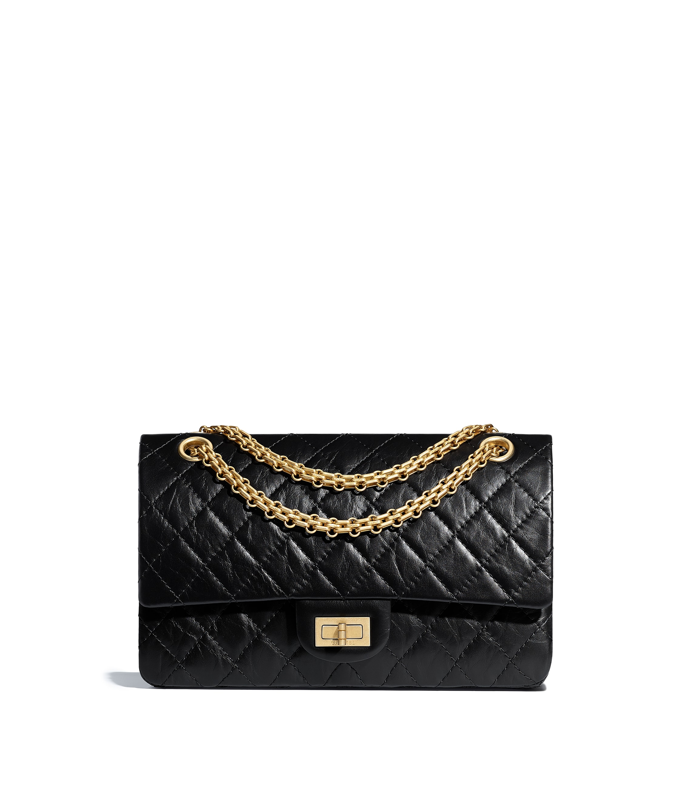 f697fb07b73b 2.55 Handbags - Handbags - CHANEL