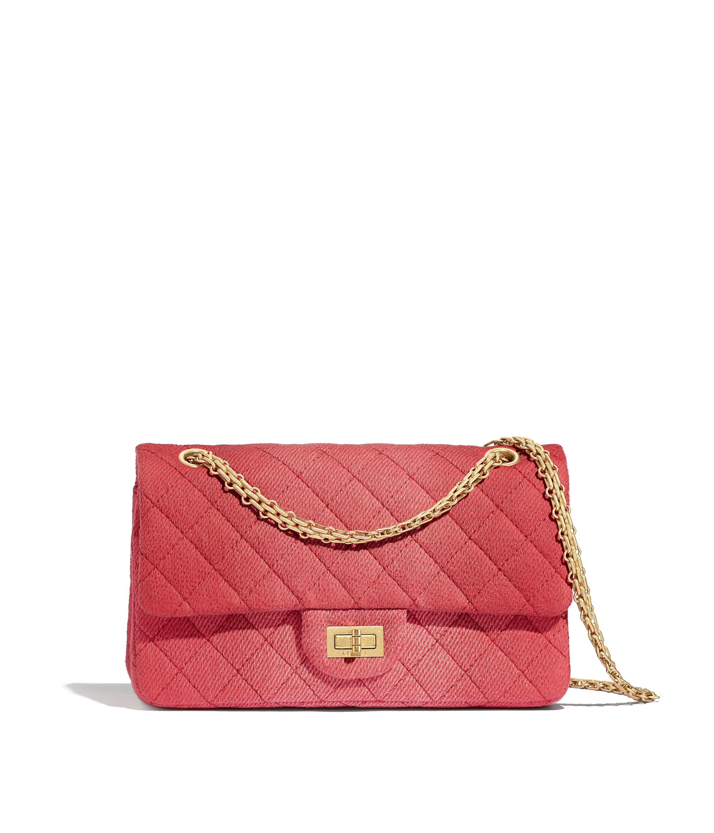 2.55 Handbags - Handbags - CHANEL 86846e3e1b863