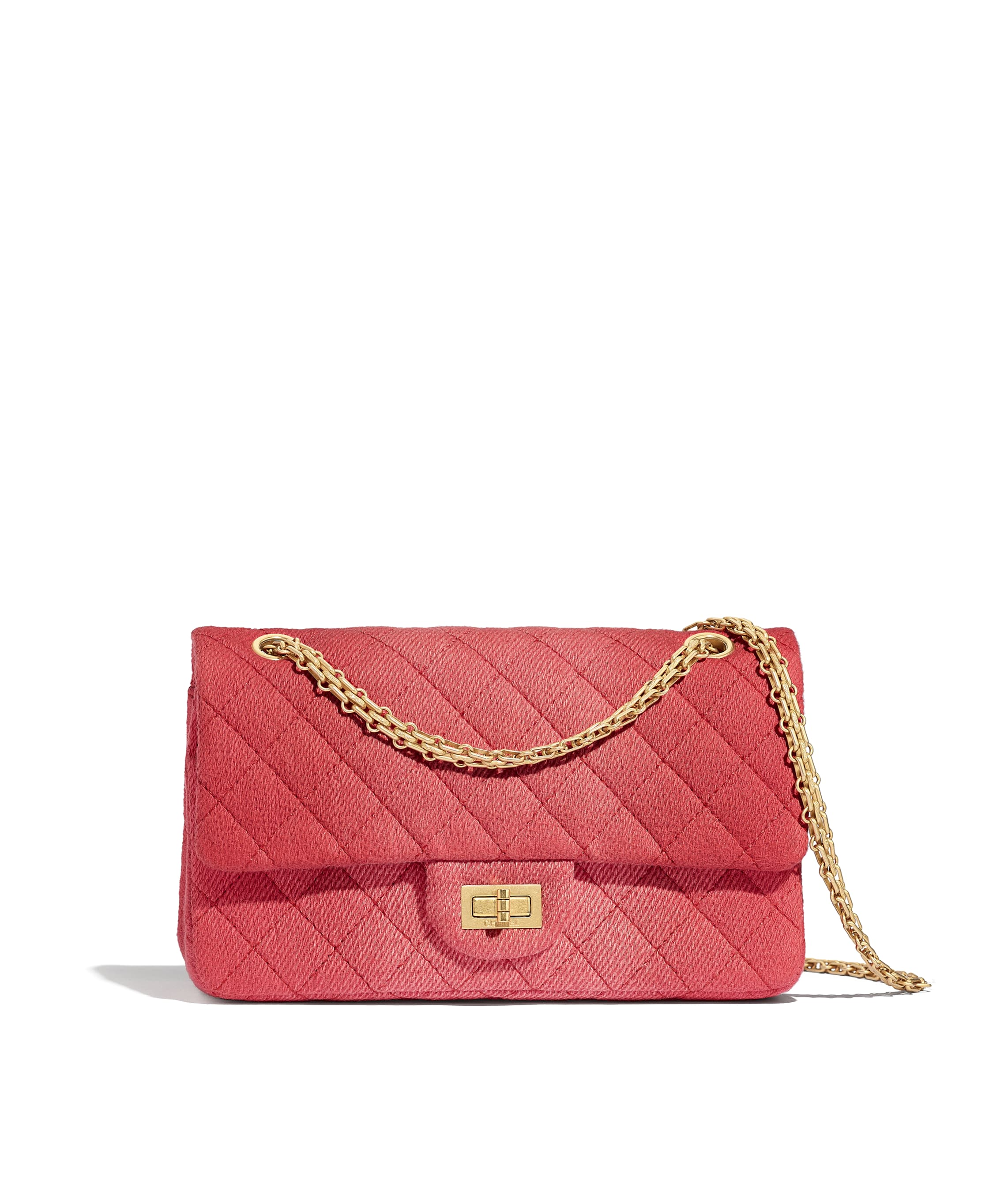 5449016fc459a0 2.55 Handbags - Handbags - CHANEL