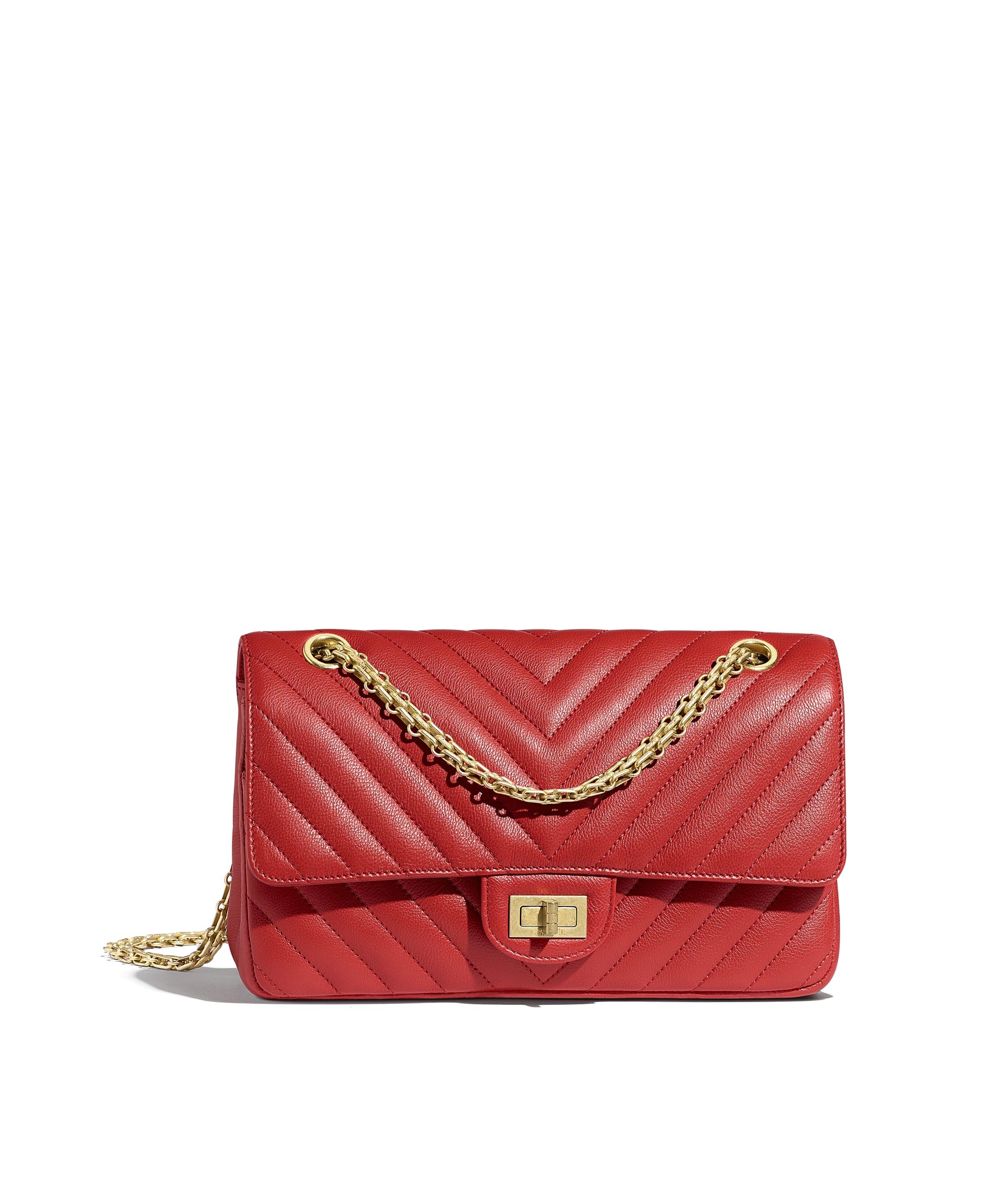 815912e1b24e66 2.55 Handbags - Handbags - CHANEL