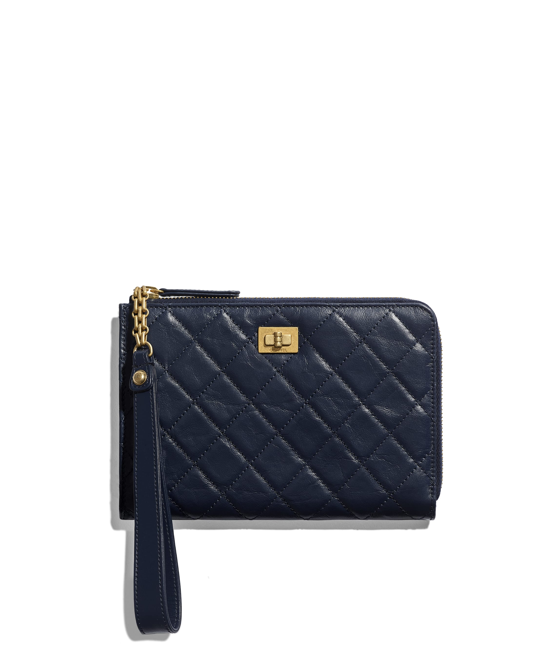 Small leather goods - CHANEL e2555615596