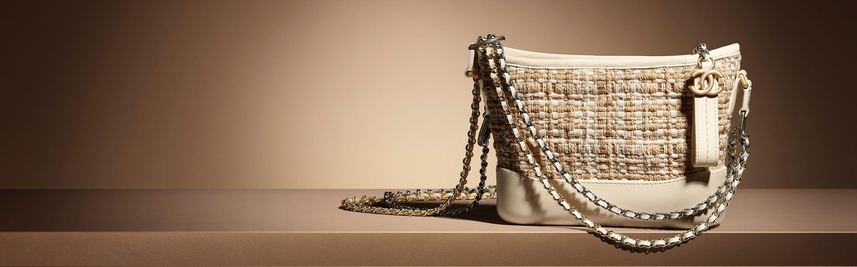 CHANEL s GABRIELLE bag  Handbag Stories - CHANEL 93bc66dd42