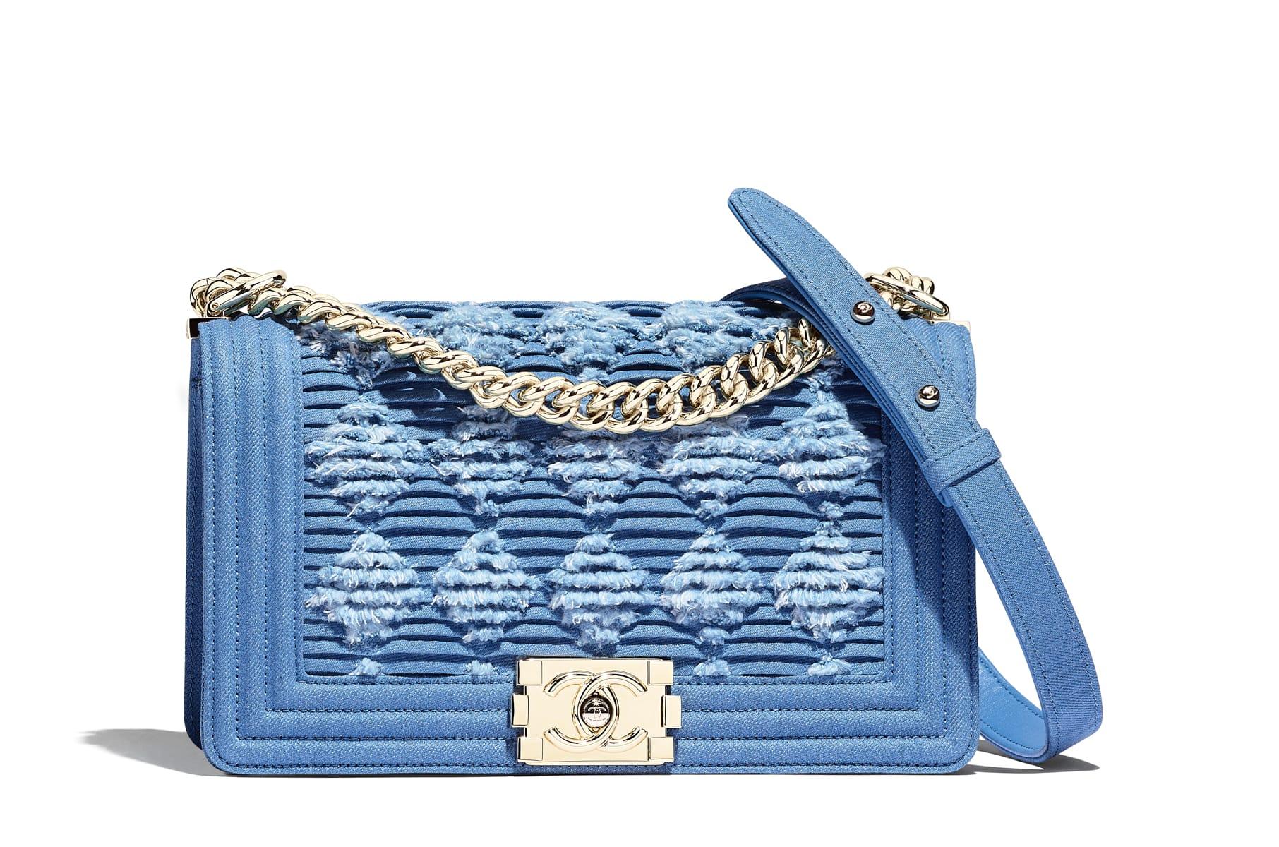 9b41db2aff4f BOY CHANEL - Handbags - CHANEL