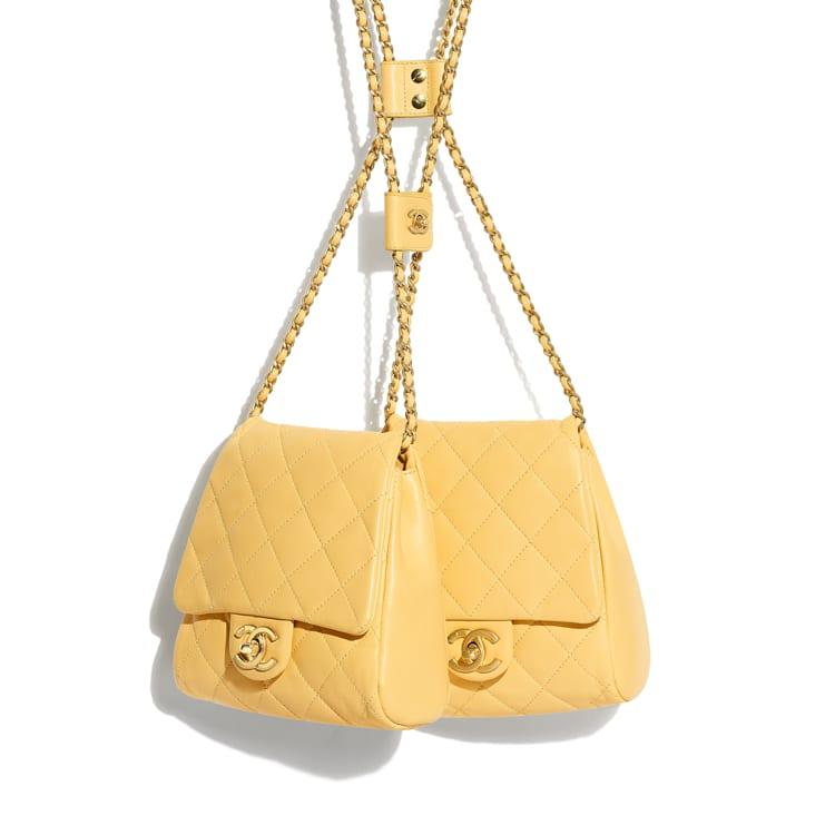 7573ced5c228 New This Season - Handbags - CHANEL