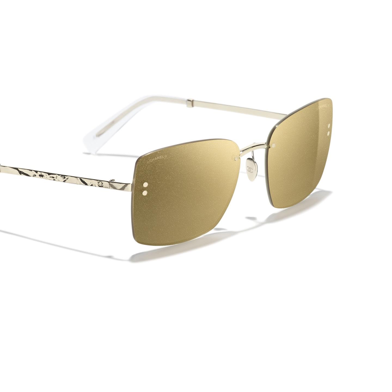 cb008a6333 Sunglasses - CHANEL
