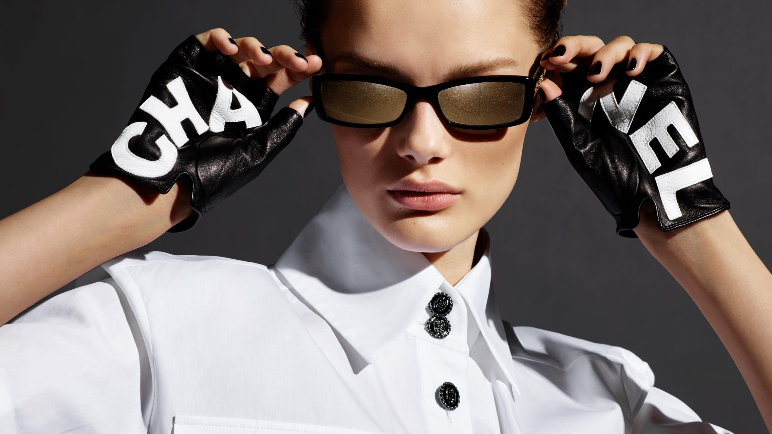 c6e5417ee0 Sunglasses - CHANEL