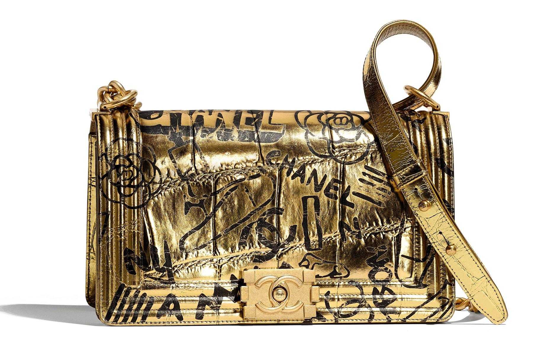 4614c4d0f82 BOY CHANEL - Handbags - CHANEL