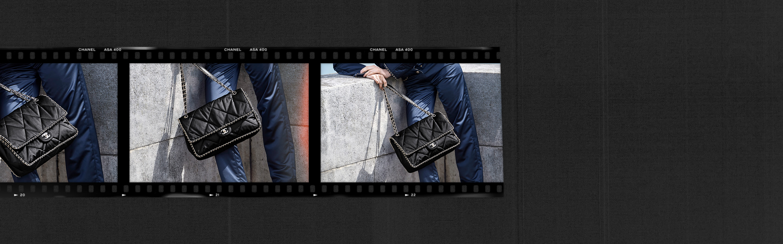 Fall Winter 2019 20 Handbags Chanel