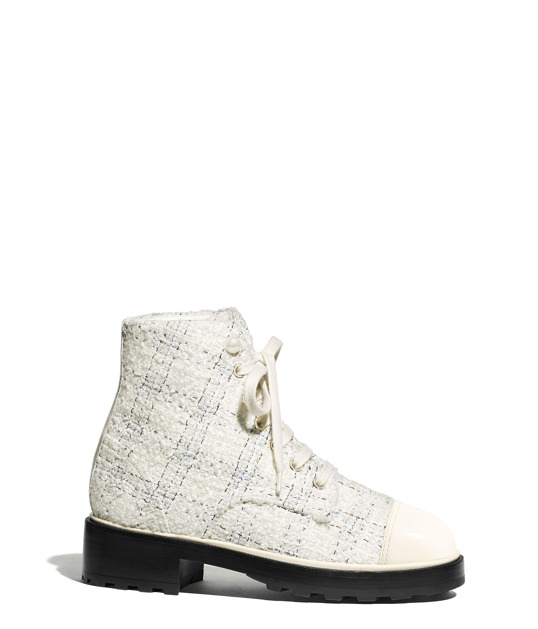 5d5c74f4989 Shoes - CHANEL