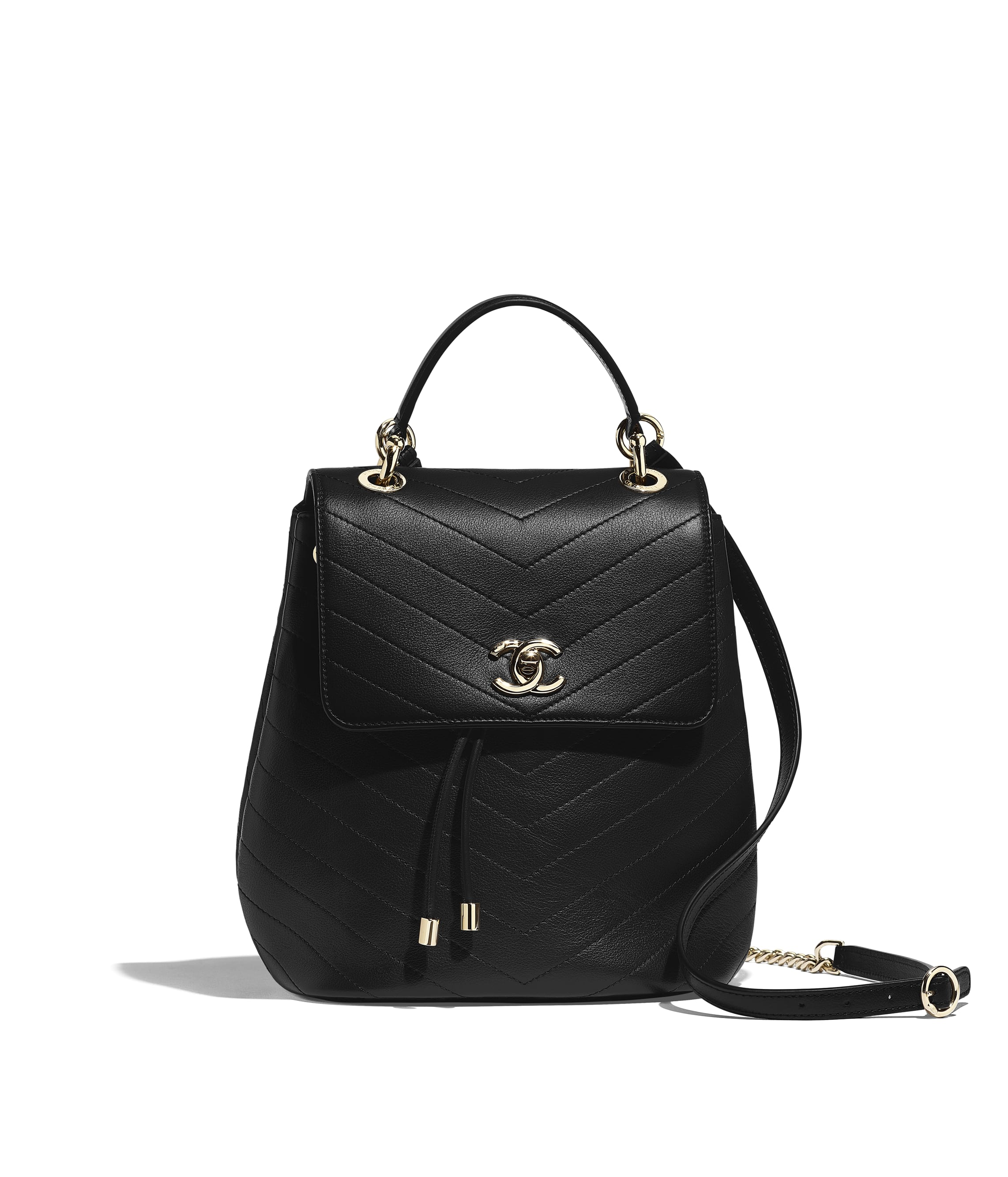 455201fcc589 Backpacks - Handbags - CHANEL