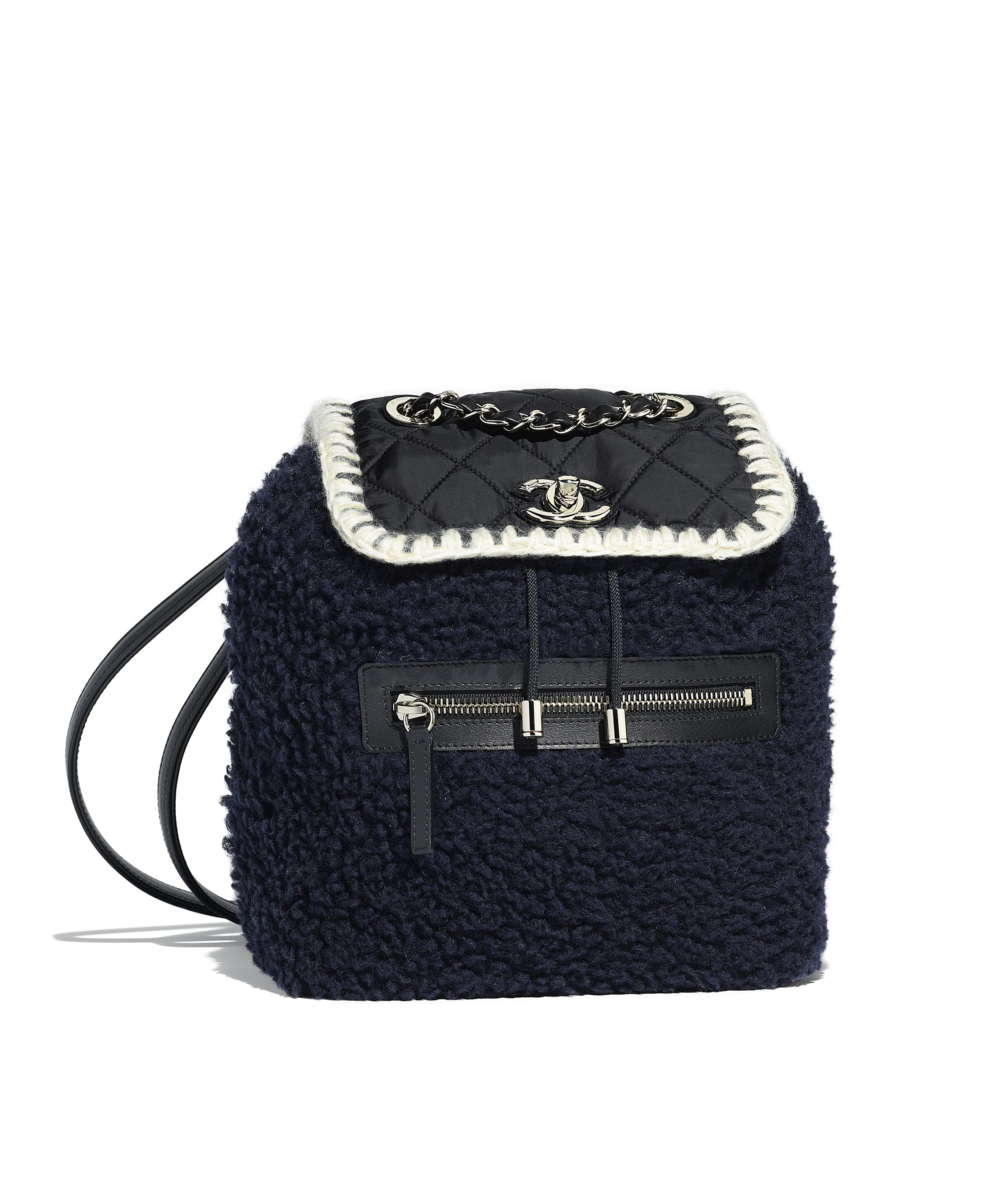 Coco Neige Collection - Handbags - CHANEL 9ae101797d08