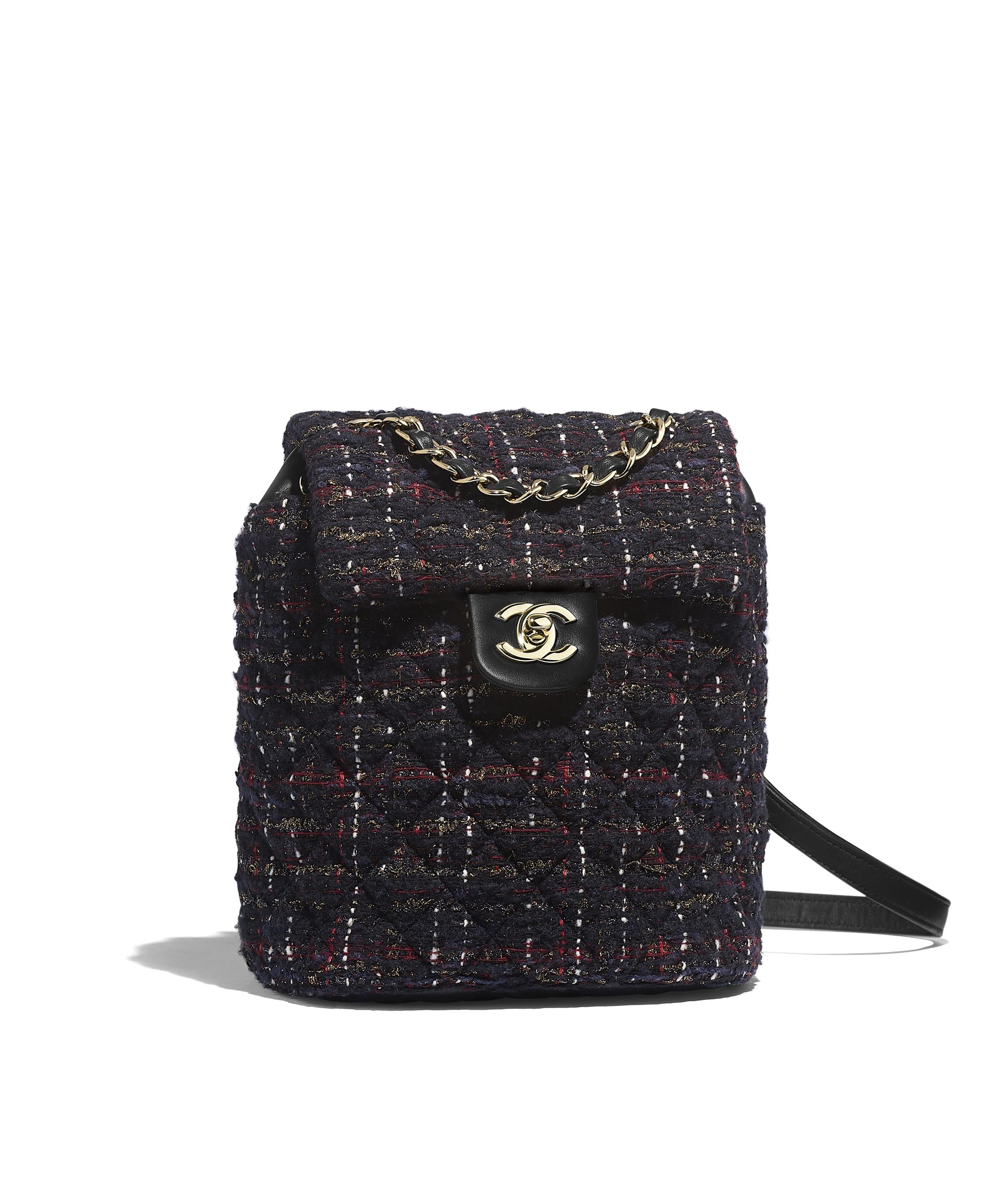 2dd4377c1c48 Backpacks - Handbags - CHANEL