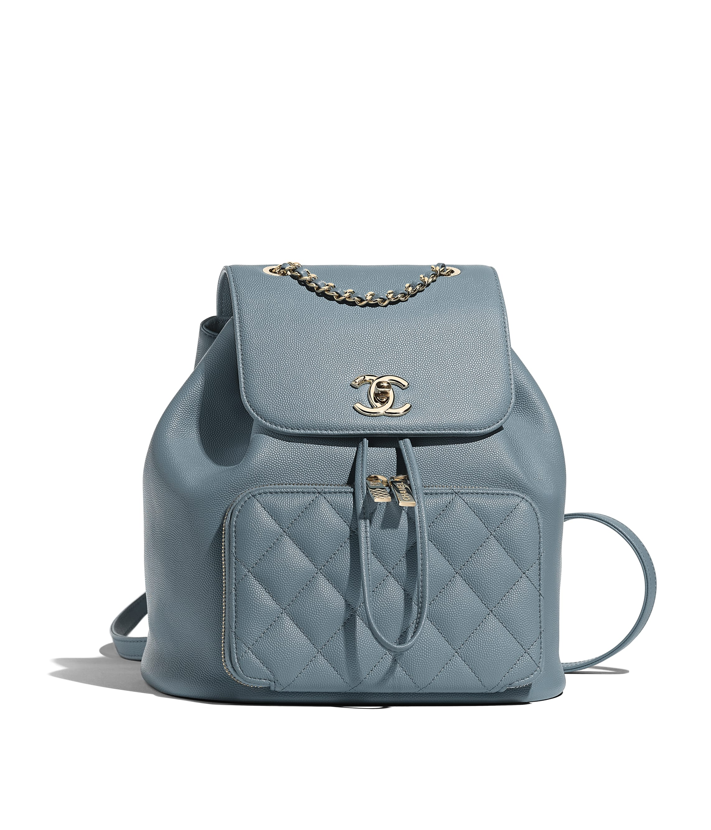 Backpacks - Handbags - CHANEL 24a135dd6d0d2