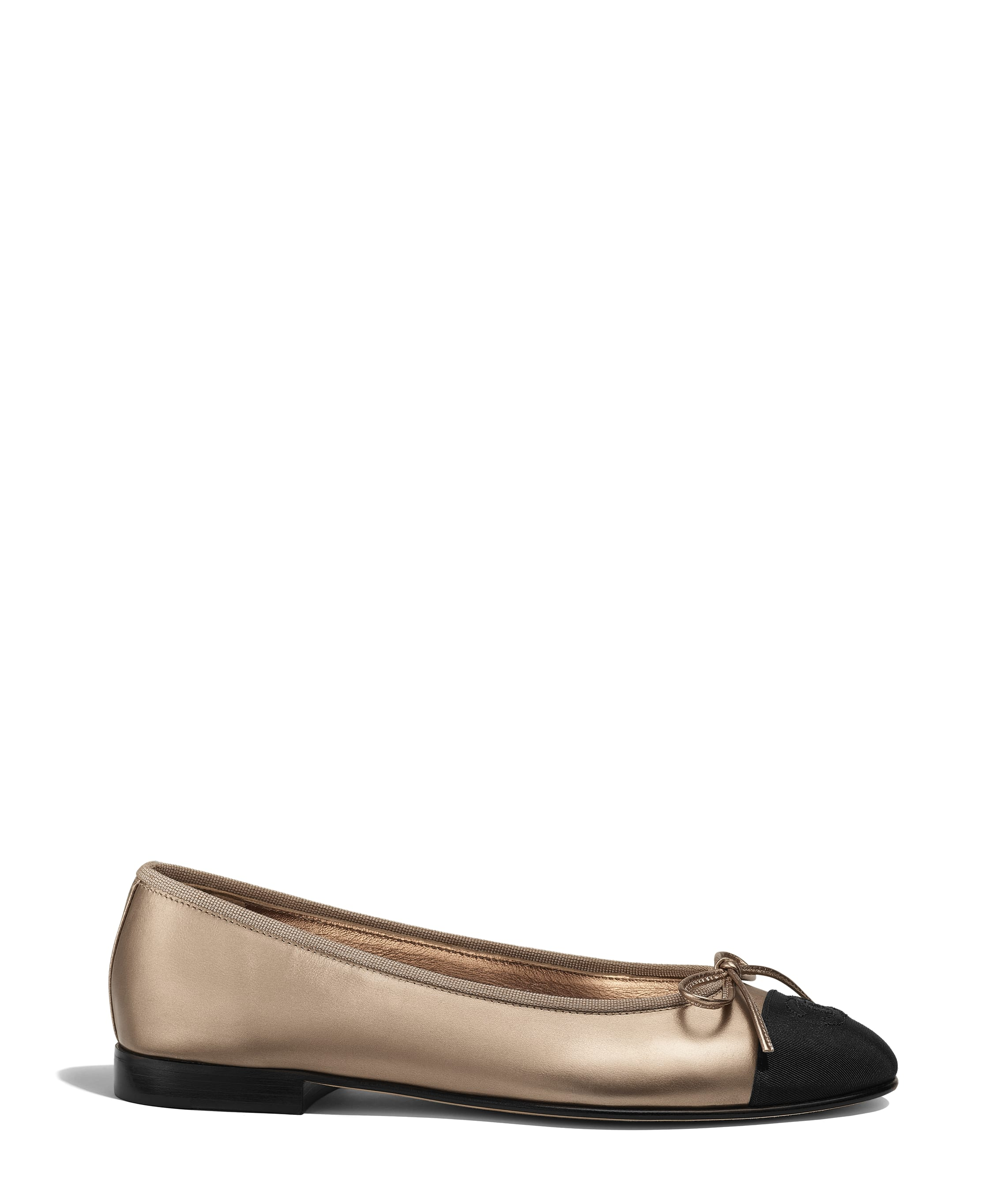 cda88464c97 Ballerinas - Shoes - CHANEL