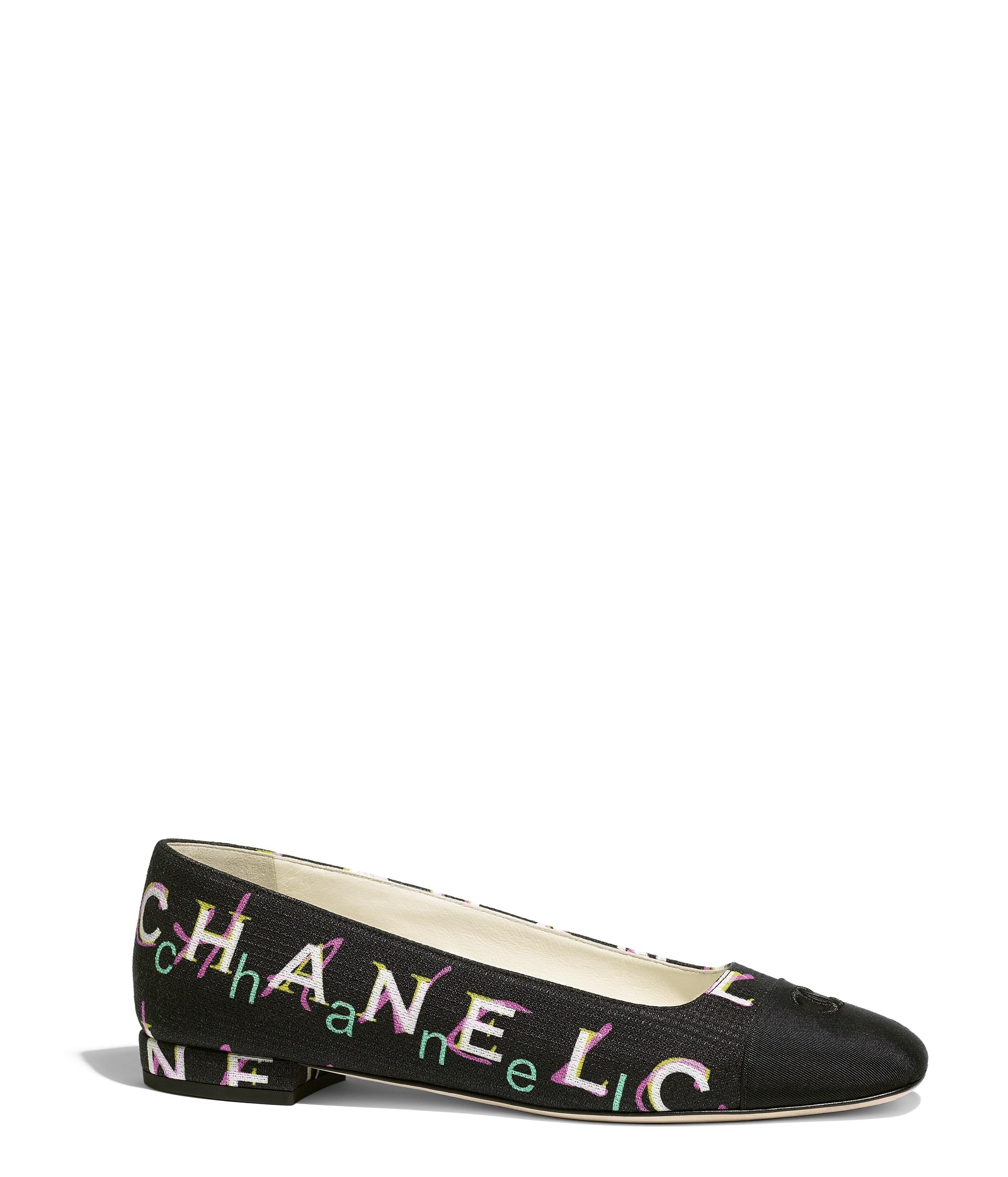 e6283046bac Ballerinas - Shoes - CHANEL