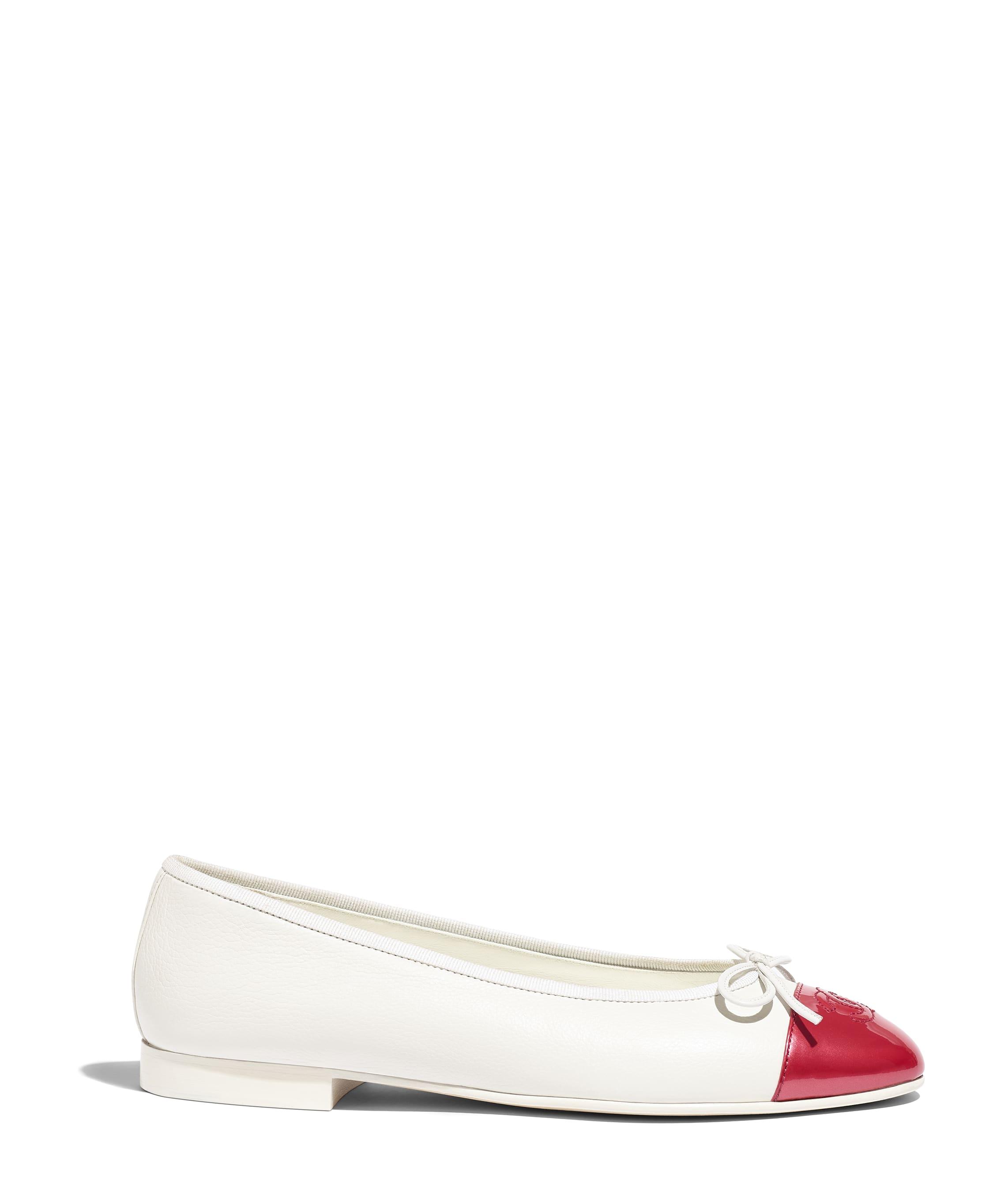 5455d8bfa6a Ballerines - Chaussures - CHANEL