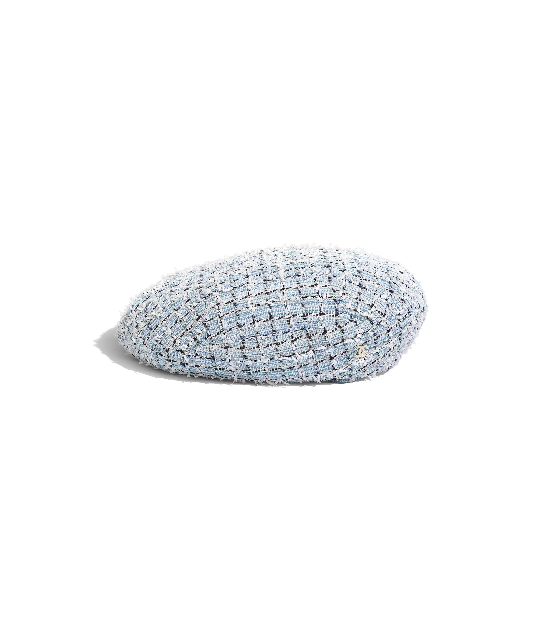 หมวกทรงเบเร่ต์
